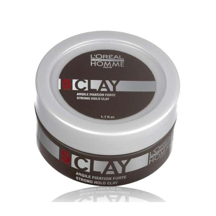 L'Oréal LP HOMME Clay