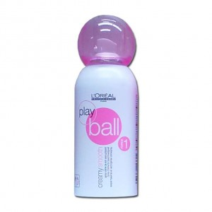 OUTLET - L'Oréal Play Ball Creamy Smooth 150 ml