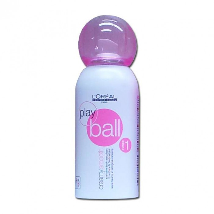 L'Oréal Play Ball Creamy Smooth