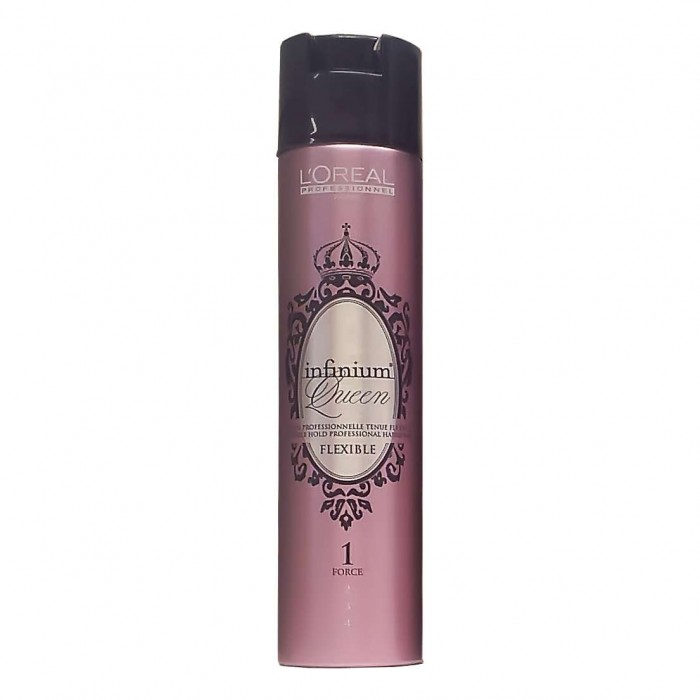 L'Oréal Infinium Queen Flexible 300 ml