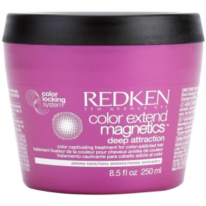 REDKEN Color Extend Magnetics Deep Facets Mask