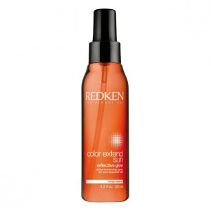 REDKEN Color Extrend Sun Reflective Glow