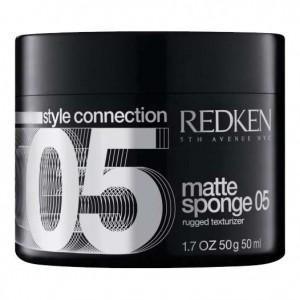 OUTLET - REDKEN Matte Sponge 05 50 gr