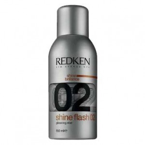 REDKEN Shine Flash 02 150 ml outlet