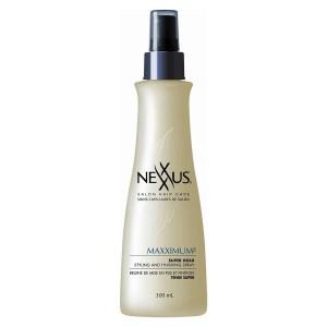 OUTLET - Nexxus Maxximum Super Hold 300 ml