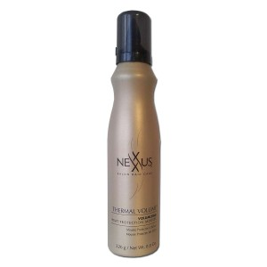 OUTLET - Nexxus Thermal Volume Mousse 226 ml