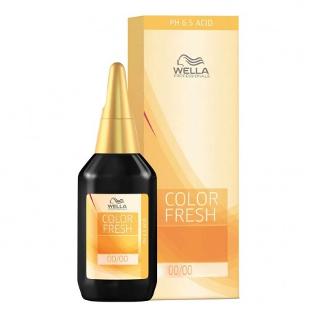 Wella Color Fresh Liquid 75 ml