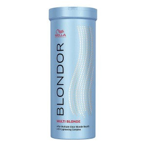 Wella Blondor Lightening Powder 400 g