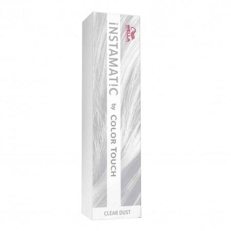 Wella Instamatic Clear Dust 60 ml