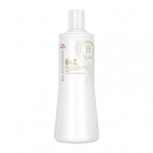 Wella Blondor Freelights 6