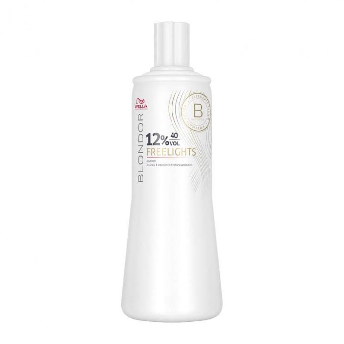Wella Blondor Freelights 12