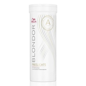 Wella Blondor Freelights Powder