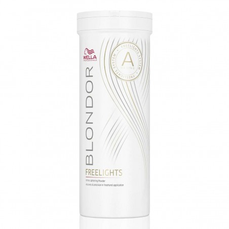 Wella Blondor Freelights Poeder 400 g