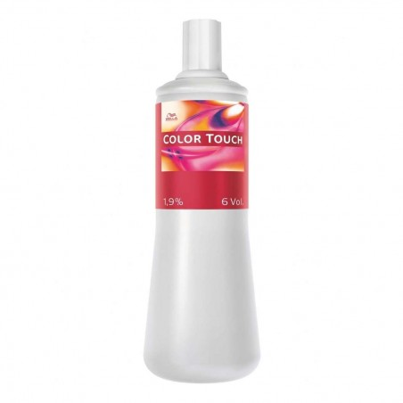 Wella Color Touch Emulsie 1000 ml