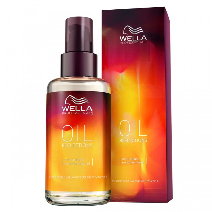 Wella Oil Reflections 100 ml
