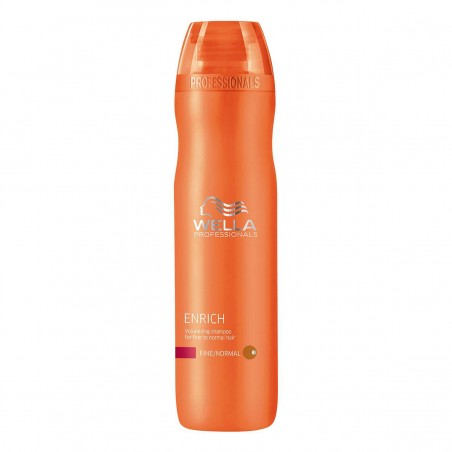 Wella Enrich Volume Shampoo 250 ml