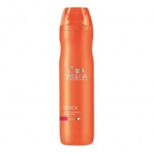 Wella Enrich Moisturizing Shampoo