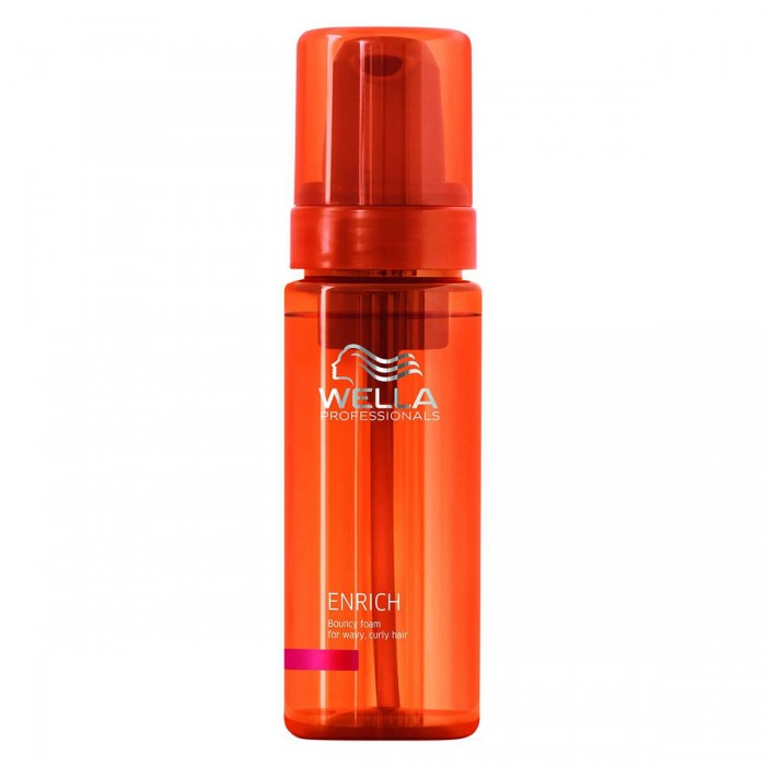 Wella Bouncy Foam 150 ml