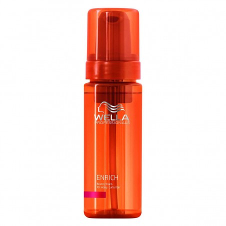 Wella Enrich Bouncy Foam 150 ml