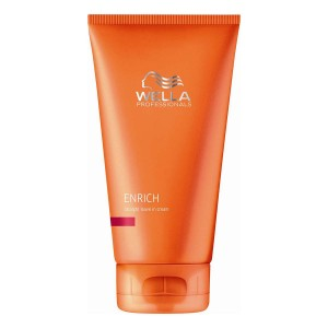 Wella Enrich Straight Leave-In Cream 150 ml