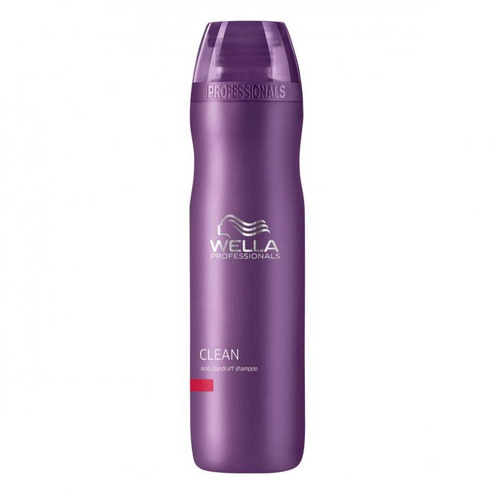 Wella Balance Clean Anti-Dandruff Shampoo 250 ml