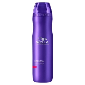 Wella Balance Revitalizing Shampoo 250 ml