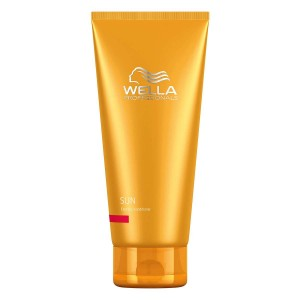 Wella Sun Express Conditioner 200 ml