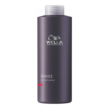 Wella Service Color Post Treatment 1000 ml