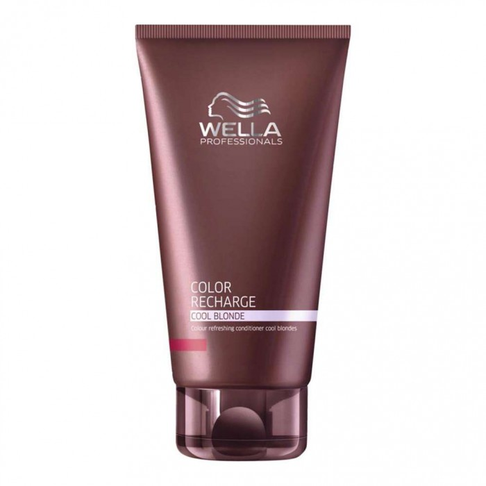 Wella Color Recharge Cool Blonde Conditioner 200 ml