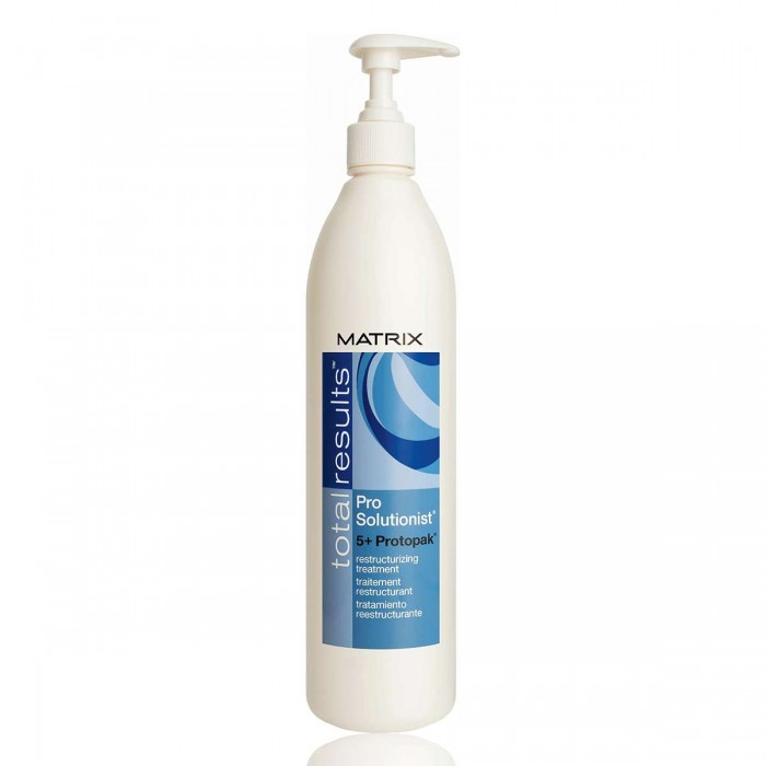 MATRIX Total Results Pro Solutionist 5+ Protopak 500 ml