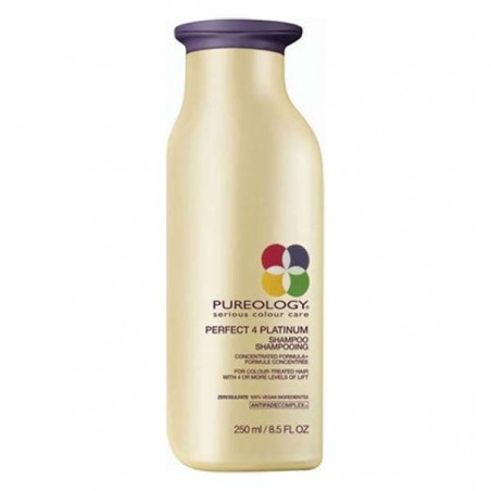Pureology Perfect 4 Platinium Shampoo