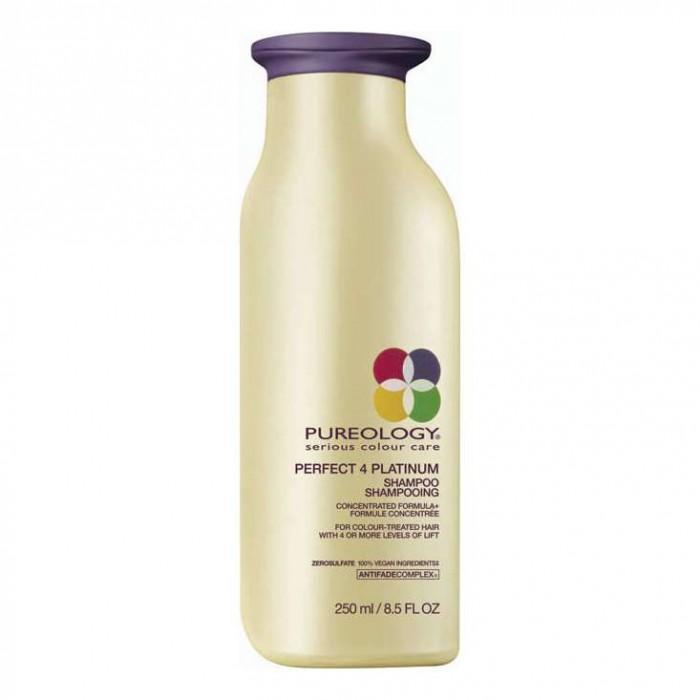 Pureology Perfect 4 Platinium 250 ml