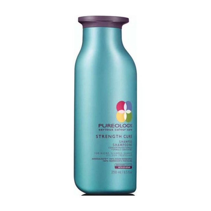 Pureology Strenght Cure Shampoo 250 ml