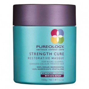 Pureology Strength Cure Restorative Mask