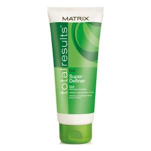 MATRIX Curl Super Definer Gel 200 ml