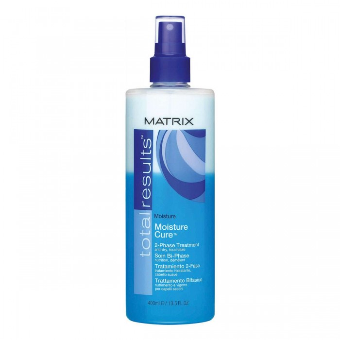 MATRIX Moisture Cure 2-Phase Treatment 150 ml