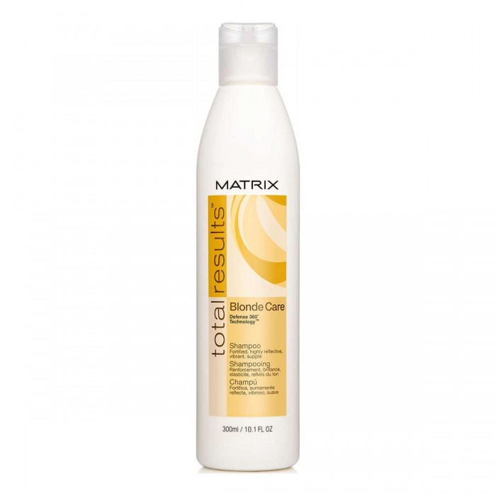 MATRIX Blonde Care Shampoo 300 ml