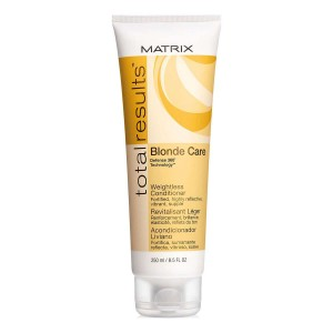 OUTLET - MATRIX Blonde Care Weightless Conditioner 250 ml