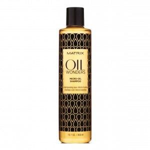 MATRIX Micro-Oil Shampoo 300 ml