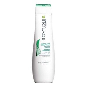 MATRIX Scalpsync Cooling Mint Shampoo 250 ml