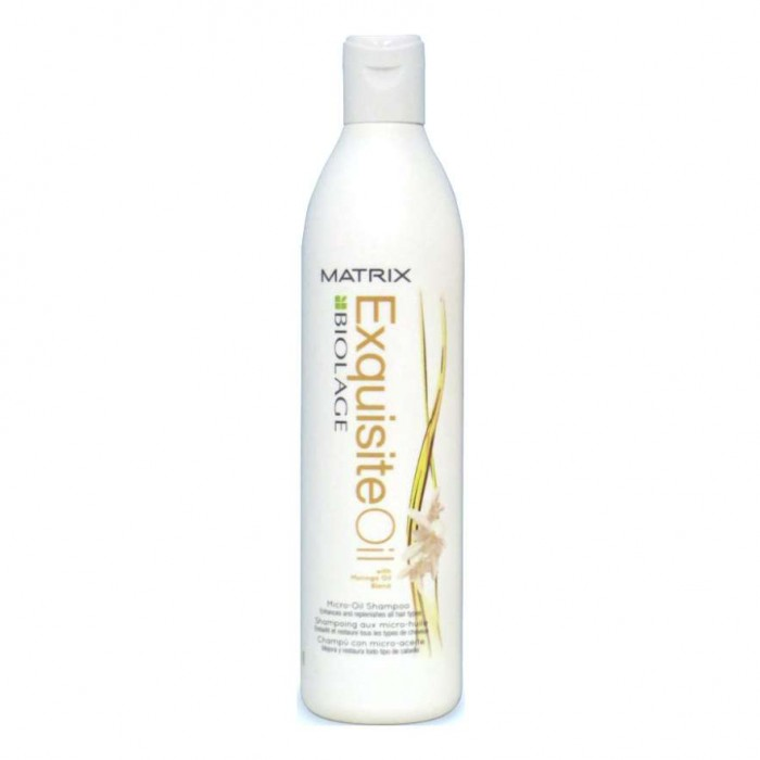 OUTLET - MATRIX Exquisite Oil 250 ml, 500 ml