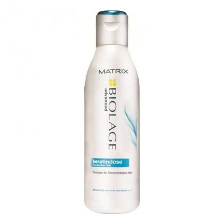 OUTLET - MATRIX Keratindose Shampoo 250 ml