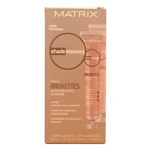 OUTLET - MATRIX Shade Memory 5 x 20 ml