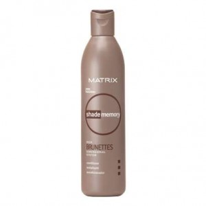 OUTLET - MATRIX Shade Memory Rich Brunettes Conditioner 250 ml