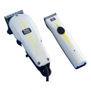 Wahl Super Taper Professional Combi Pack