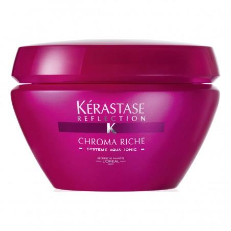 Kérastase Masque Chroma Riche Masker 200 ml