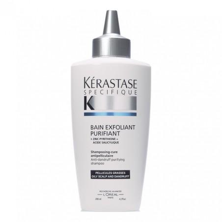 Kérastase Bain Exfoliant Purifiant Shampoo 200 ml