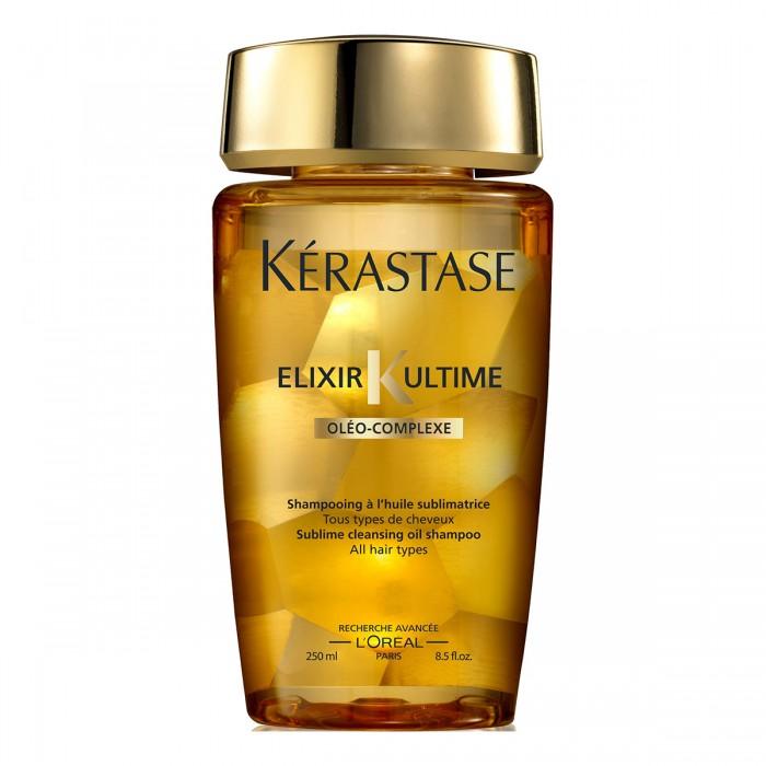 kérastase Elixir Ultime Huile Lavante 250 ml