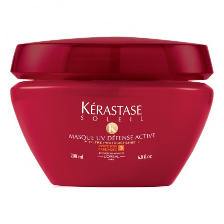 Kérastase Masque UV Défense Active 200 ml