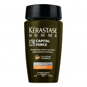 Kérastase Homme Capital Force Densifiant 250 ml